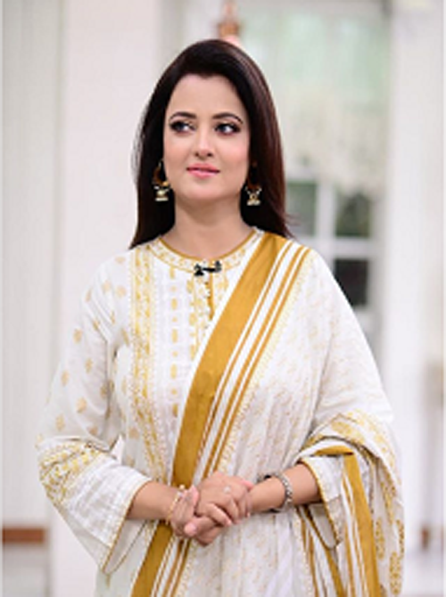 Minza Waqas