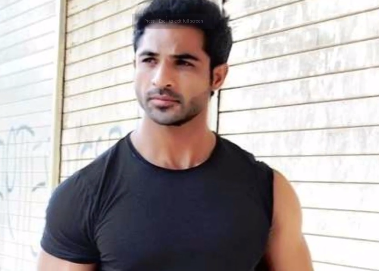 Dare to bare : Hot Indian TV Actors : Rehan Roy