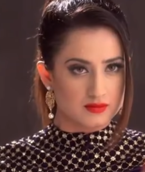 Aalisha Panwar Age, Wiki, Career, TV Shows, Husband, Sister, Height, Biography, Family, Movies & Net Worth