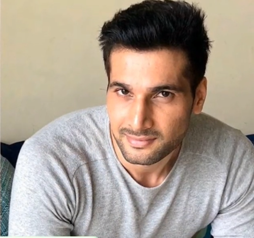 Aham Sharma Age, Biography, Career, Wiki, Wife, Child, Movies, Television, Awards, Education & Net Worth