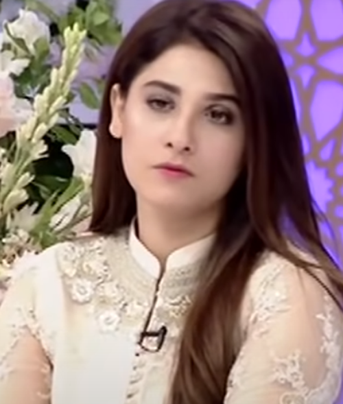 Hina Altaf Age, Wiki, Biography, Career, Family, Education, Husband, TV Shows, Brother, Height & Net Worth