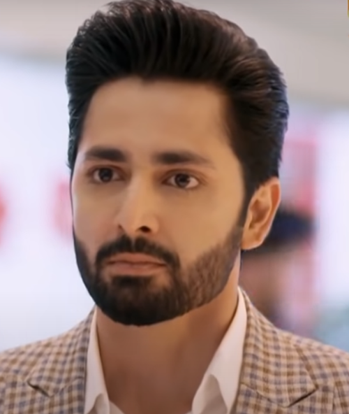 Danish Taimoor Age, Wiki, Family, Education, Biography, Career, Wife, Movies, TV Shows, Children & Net Worth