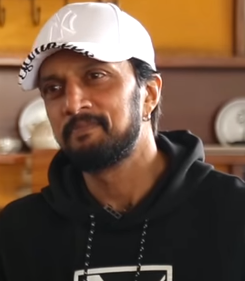 Sudeep Age, Wiki, Biography, Family, Education, Career debut, Movies, Television, Wife, Awards & Net Worth