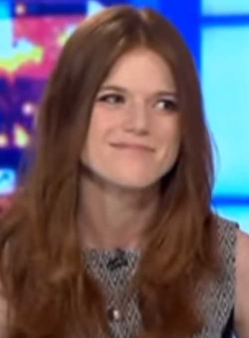 Rose Leslie Age, Biography, Wiki, Family, Education, Career, Movies, TV Shows, Husband, Awards & Net Worth