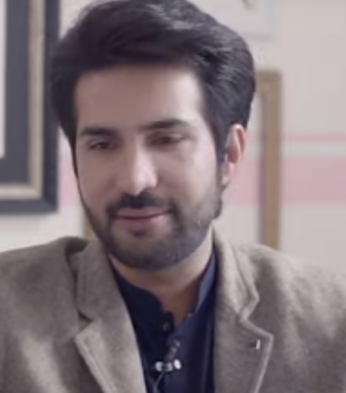 Adeel Chaudhry Age, Biography, Family, Education, Wiki, Songs, Career Debut, Movies, TV Shows & Net Worth
