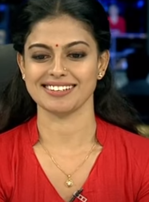 Anusree Nair Age, Biography, Family, Education, Wiki, Career Debut, Movies, TV Shows, Awards & Net Worth