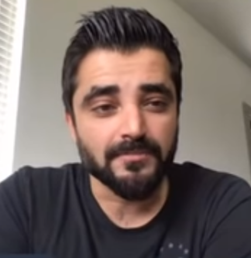 Hamza Ali Abbasi Age, Biography, Family, Education, Wiki, Career Debut, Movies, TV Shows, Wife, Sister & Son