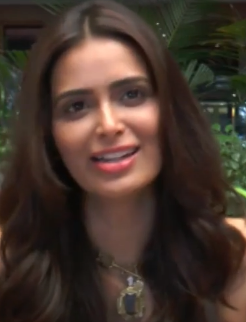 Meenakshi Dixit Age, Biography, Family, Education, Wiki, Career Debut, Movies, TV Shows, Husband & Net Worth