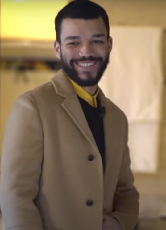 Justice Smith Age