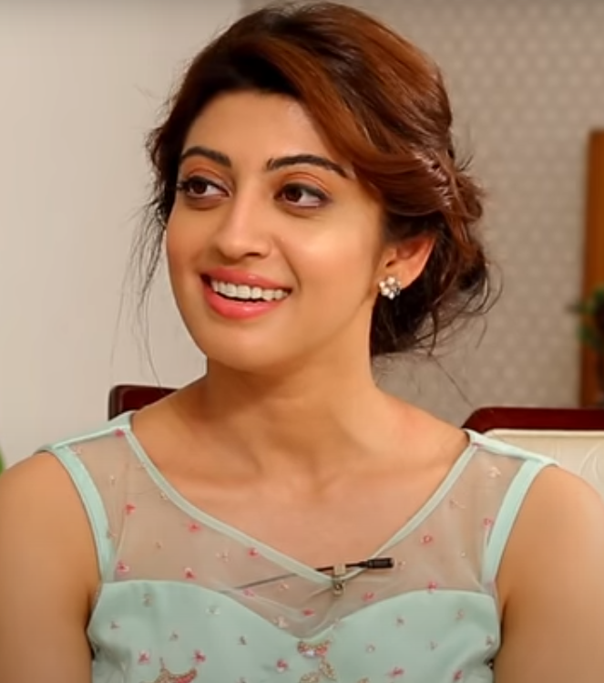 Pranitha Subhash Age