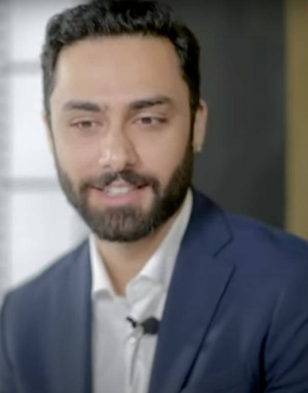Ahmed Ali Akbar Age