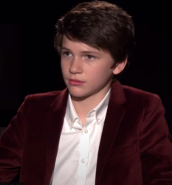 Gabriel Bateman Age Wiki Career Bio Movies Tv Shows Siblings