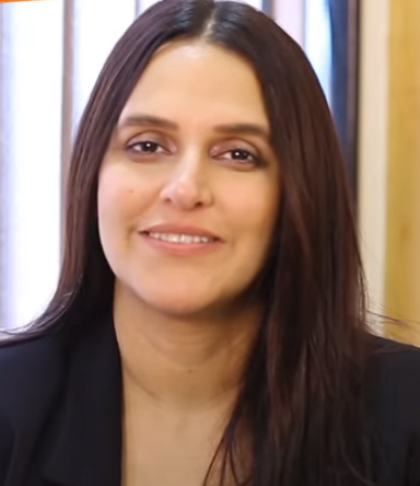 Neha Dhupia Age, Biography, Family, Wiki, Education, Career, Movies, TV Shows, Husband, Daughter & Net Worth