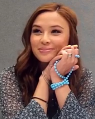 Malese Jow Age, Biography, Family, Wiki, Education, Career, Movies, TV Shows, Boyfriends, Awards & Net Worth