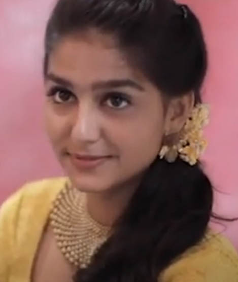 Anaswara Rajan Age, Biography, Wiki, Family, Education, Career Debut, Movies, TV Shows, Awards & Net Worth