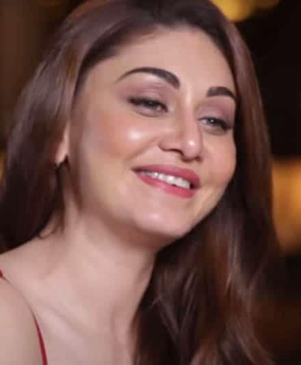 Shefali Jariwala