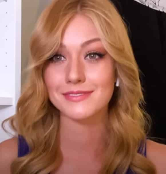 Katherine Mcnamara Age Bio Career Movies Tv Shows Net Worth