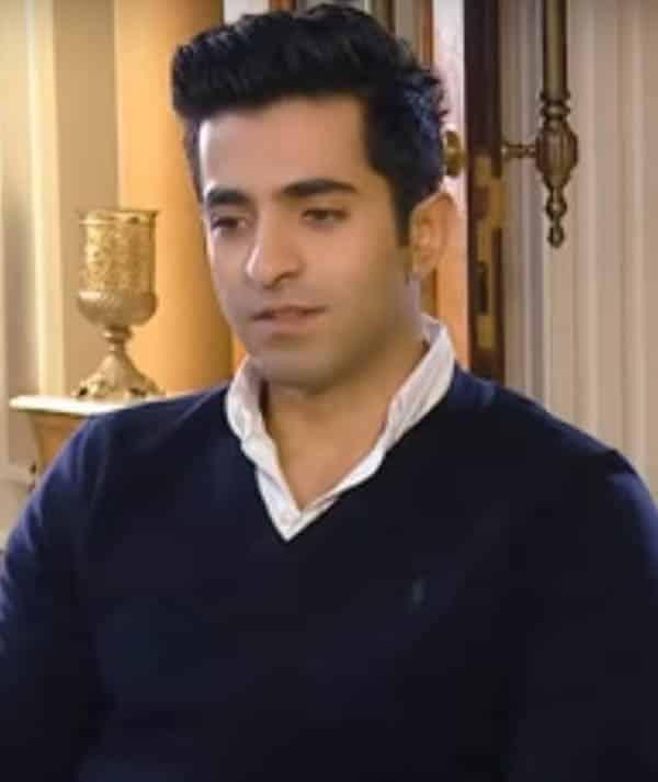 Sheheryar Munawar