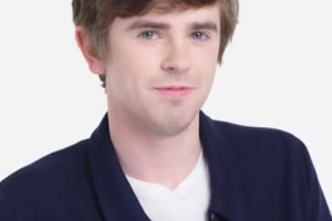 Freddie Highmore Age, Bio, Wiki, Family, Education, Career, Movies, Television, Wife, Net Worth, & Awards
