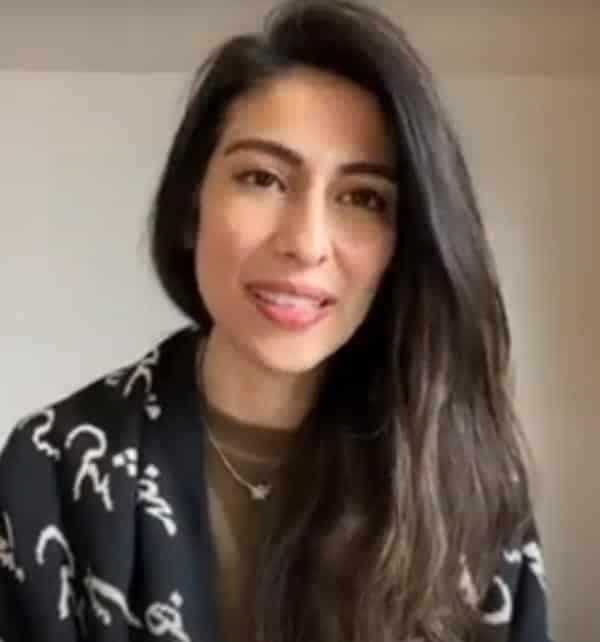 Meesha Shafi