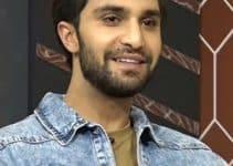 Ahad Raza Mir Age, Bio, Wiki, Family, Education, Career, Movies, Dramas List, Net Worth, Height & Wife